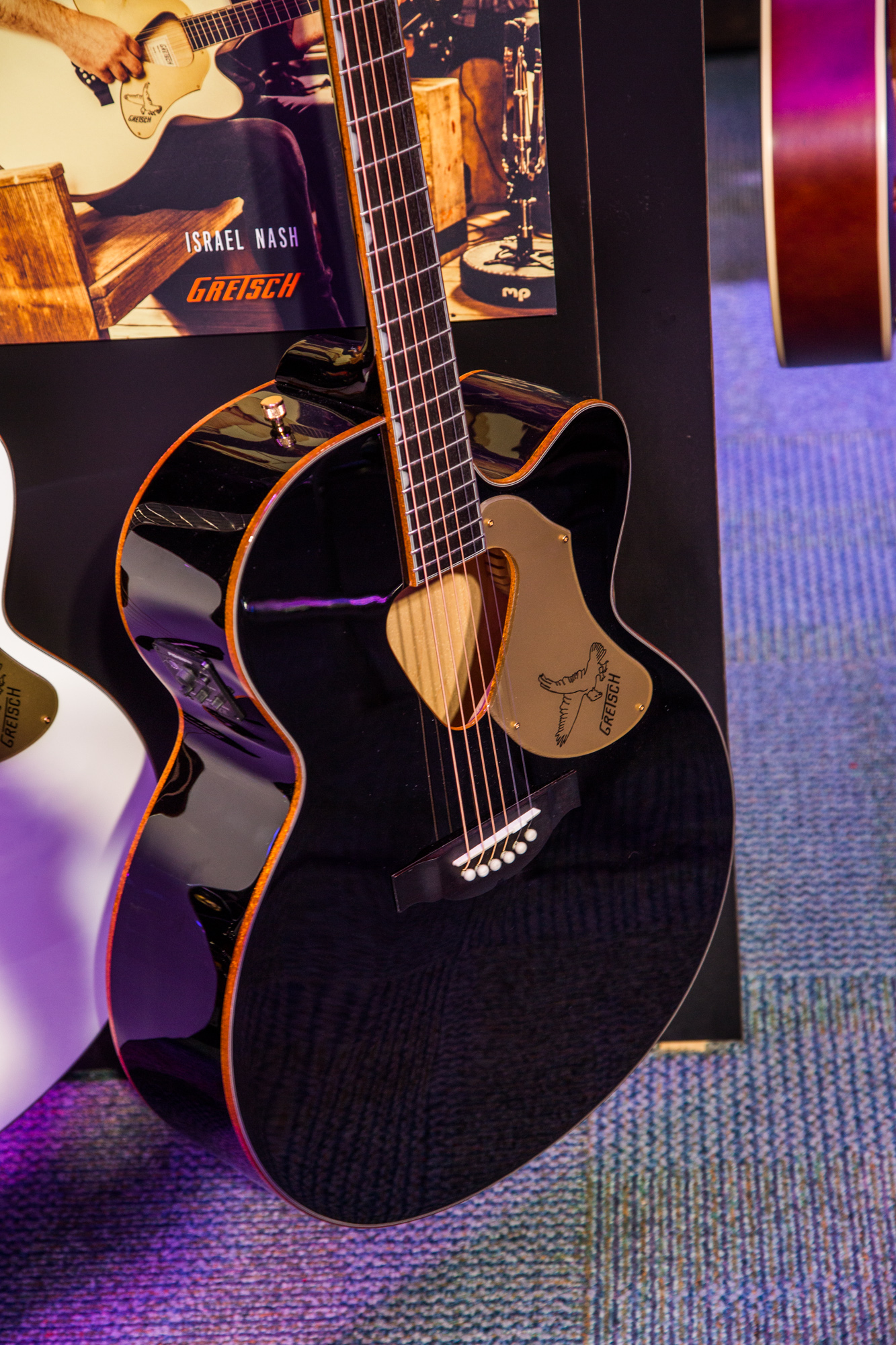 5 New Amazing Gretsch Acoustic Models Gretsch Guitars Blog